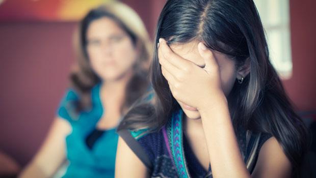 「我很討厭媽媽!」這世界上真的有天生不合的母女嗎?