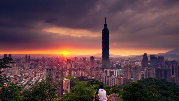 別再瞧不起台灣》Linkedln數據告訴你:現在是「亞洲夢」當道!