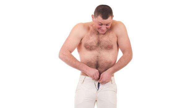「這樣一定會插進腸子裡!」30歲處男律師,隱藏在褲子下的秘密是...