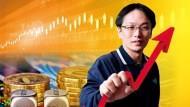 33歲就退休》他靠「投資SOP」,6年就讓股票資產大增5千萬!