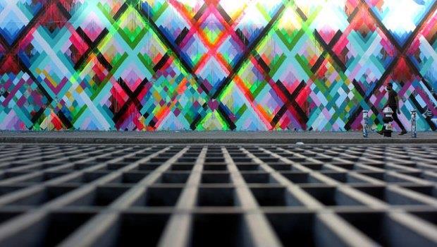 越多人使用、它越聰明!2015年一定要會的新服務,The Grid讓阿公都會架網站