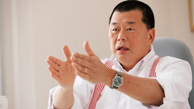 台灣早晚落入中國手上!黎智英辭壹傳媒主席職,對台灣的三大啟示