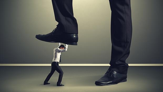 你的努力,主管卻當它「像個屁」?》別猶豫,快點離職!