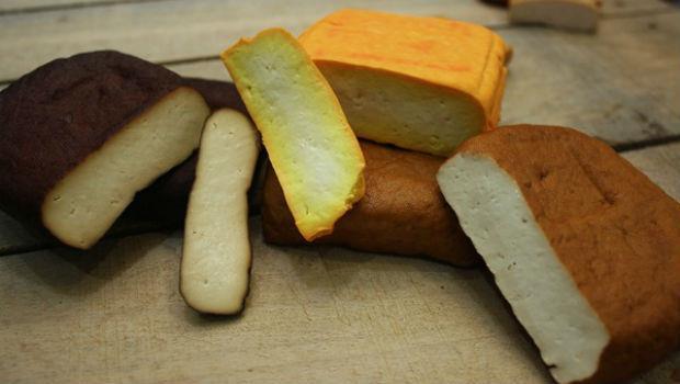豆製品為何要加消泡劑?加入致癌染色劑毒遍全台豆干 - 商業周刊