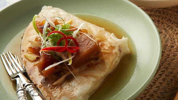 砂鍋魚頭、佛跳牆...真食物生活家:到餐廳吃飯,我絕對不點這些菜!