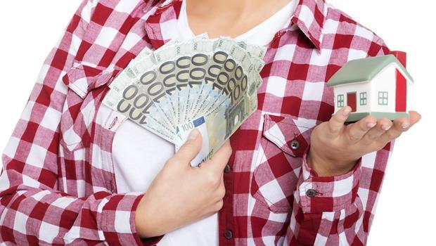 瞞著老公投資出租房》她月入5萬養兩宅,2年就回收200萬!