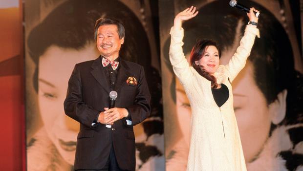 陳文茜小姐,優質民主、劣質民主,不是妳說了算!