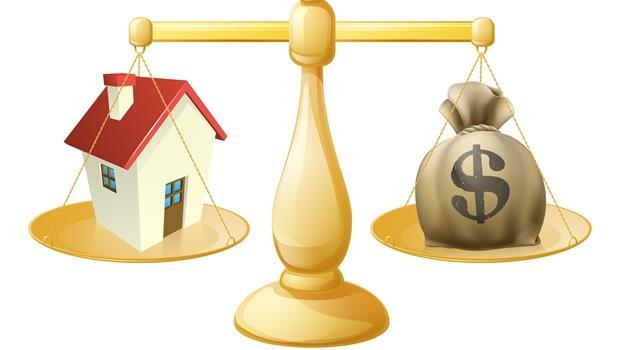一個算式告訴你》銀行將升息,未來房貸負擔有多重?