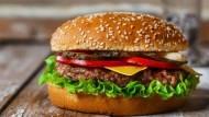 外食族有福了》減肥也能大口咬漢堡!7個吃不胖的秘訣一次大公開