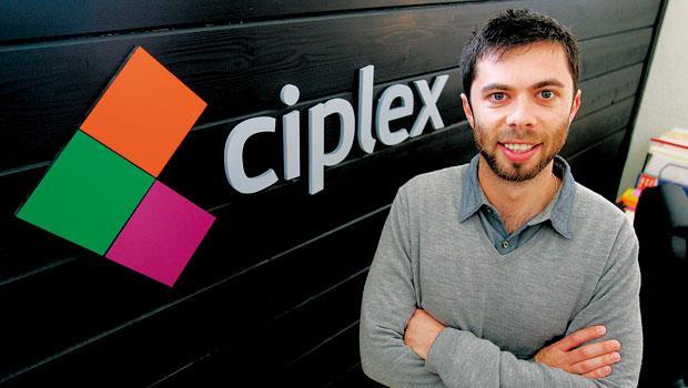 互動設計公司Ciplex、線上影片平台Pluto TV 創辦人:波辛