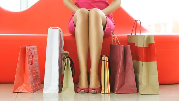 7個購物壞習慣》購物狂必看,月經來前XX天千萬別去買東西!