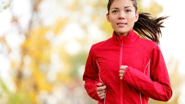 晨跑 vs.夜跑,最適合減肥的是哪種呢?