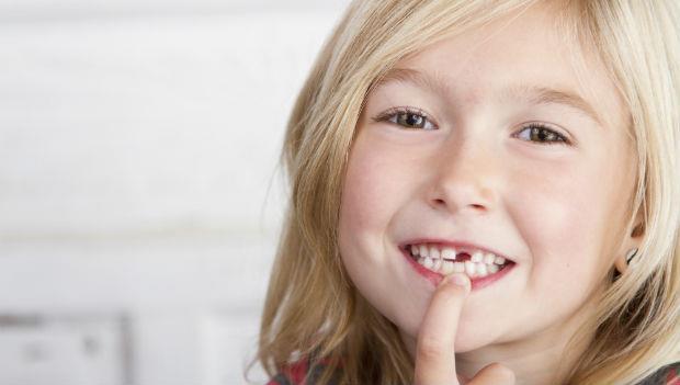 別以為不打緊!小時候被撞傷門牙,恐成日後「矯正牙齒」隱憂