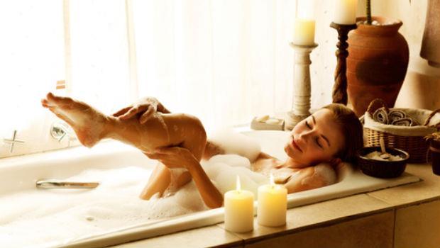 沐浴乳V.S肥皂,哪種對皮膚比較好?