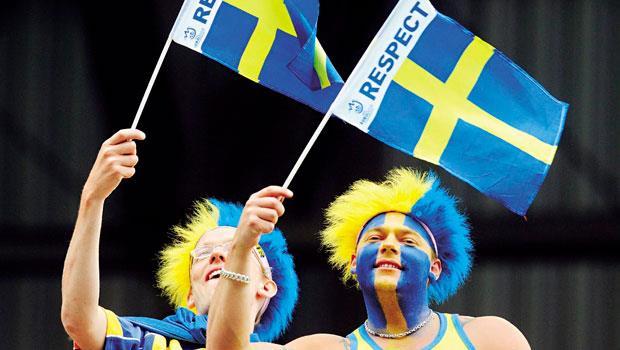 不廢話 瑞典創新紅遍全球關鍵