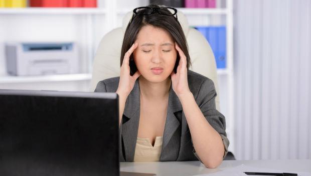 失眠肩緊手麻,看遍醫師找不出原因?一個檢測,20分鐘就知你身體哪裡出問題