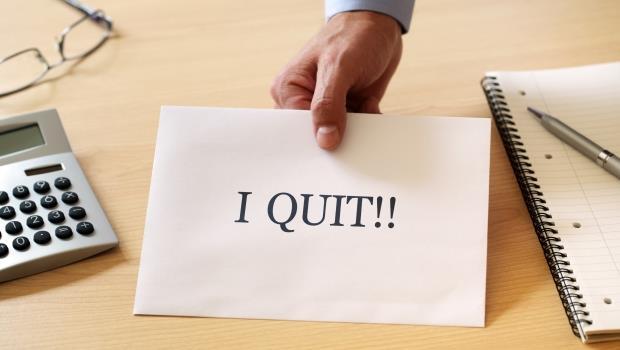 「老闆,我不幹了!」這個星座最有guts,不考慮後路也要先遞辭呈