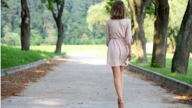 太實用了!走路時只要做到這4點,就可「消浮腫」成為易瘦體質