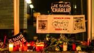穆斯林只是個假議題!一個在瑞士教書的台灣老師:查理週刊事件的真相其實是...