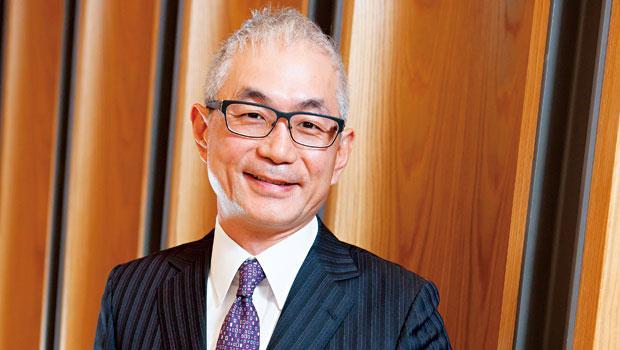 元大寶來證券投資銀行業務副總經理:郭烽祥