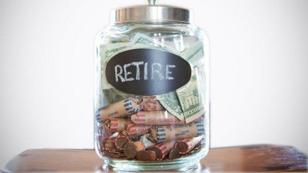 「想在60歲時有足夠的退休金」請問這句話哪裡有錯?