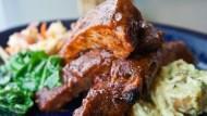 煎、炸、烤、蒸的英文是?15個實用單字,讓你出國吃飯不會點錯菜!