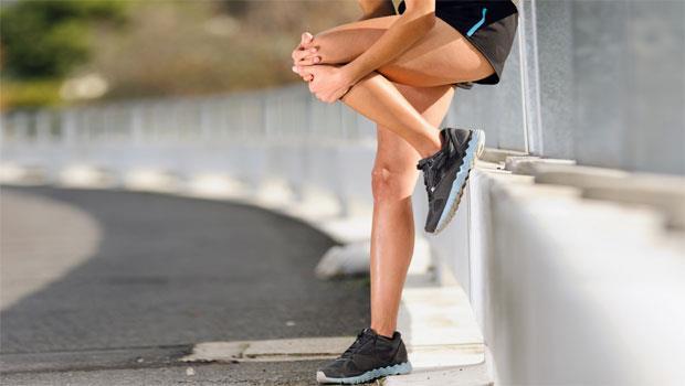 所有跑者最關心的事》跑步怕膝蓋痛?快做6個護膝運動