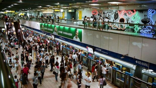 柯P大談「社會觀感」,卻不關心外人怎麼看台灣的「國際觀感」