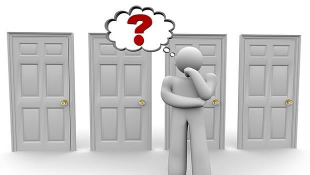 你還在尋找人生方向嗎?別受困在人力銀行的「選項」,職務需求是被創造出來的!