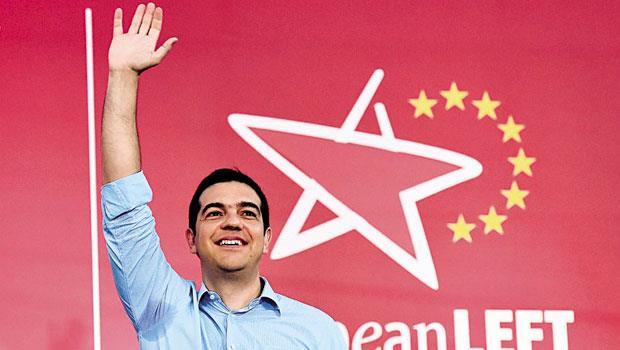 「財政緊縮將我們送入地獄」反財政緊縮的齊普拉斯這麼說,但他是否會將希臘帶往另一個地獄?