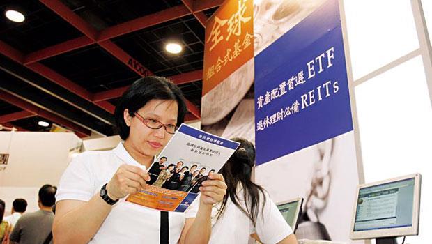 陸股去年第4季以來氣勢如虹,成功帶動台灣ETF買氣,今年預計將出現多種槓桿及正反向產品,單日量能上看百億。