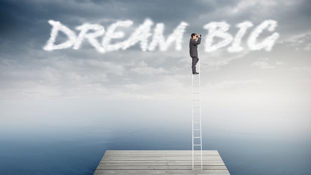 九把刀說的是對的》紐約大學研究:說出來會被笑「不可能」的夢想才有效! - 商業周刊