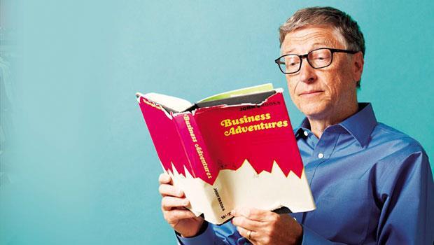微軟創辦人 比爾.蓋茲(Bill Gates)