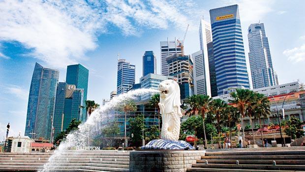 觀光人數下滑、製造業也不好,經濟基本面疲弱,預期未來新加坡金融管理局,可能執行寬鬆貨幣政策。