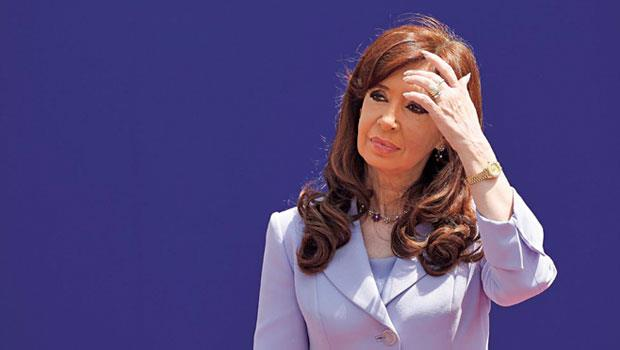 《經濟學人》評價阿根廷總統克莉絲蒂娜:「反外資是她的習慣」,或許能解釋她在中國引起的爭議。