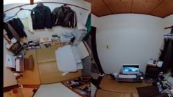 夢想的代價?30歲台灣男,住在東京1坪半大、沒浴室的房間,月入2萬1