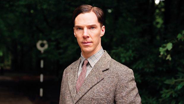 英國演員 班奈狄克.康柏拜區(Benedict Cumberbatch)