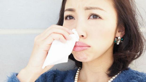 「回家後馬上洗手」 竟是錯的!預防感冒的4個錯誤對策