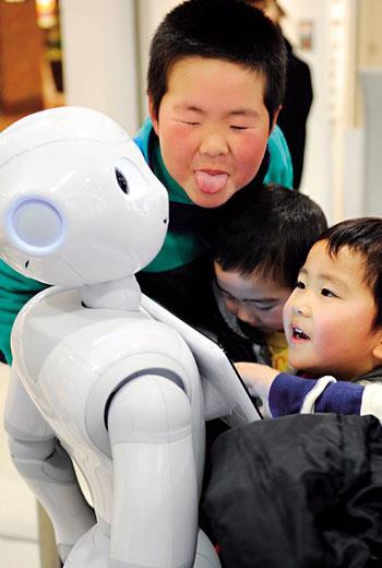 看的到賺不到!機器人、物聯網、無人機…你能喊出幾間跟它們有關的台灣公司?