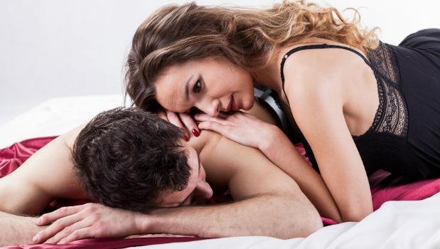 給天下所有老婆的忠告:男人在床上的弱點,就是小三扶正的機會