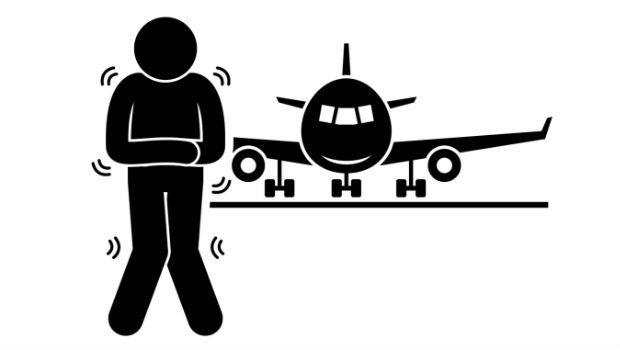 不敢搭飛機、坐客運...別讓「恐慌症」限制你的人生!