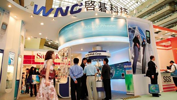 啟碁受惠物聯網商機,旗下產品被看好,像智慧電表的通訊模組已打進英國市場,預計出貨日本。