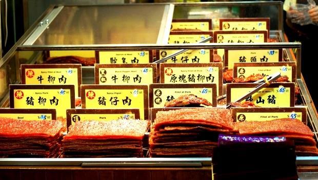 喜歡吃「薄脆豬肉紙」?其實你吃的都是色素、粘稠劑、香精、防腐劑...