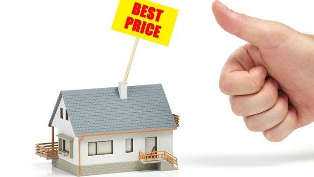 誰說房屋議價要從7折開始殺?房仲:現在想買到房,出價重點其實在…