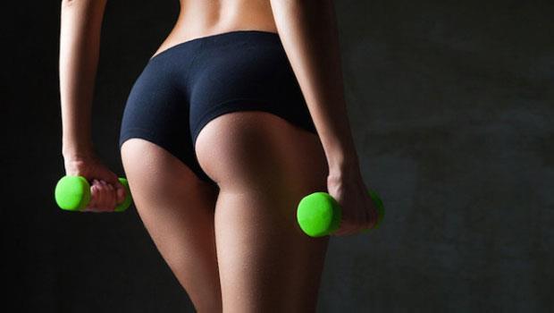 原來加速燃脂的瘦身關鍵,就是你的「屁股」!