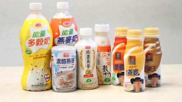 喝的燕麥,好濃好香好營養?8款「燕麥奶」一次剖析!