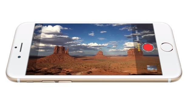 拆解iPhone 6》蘋果「頑固不化」,從這個的安裝就能看出來…