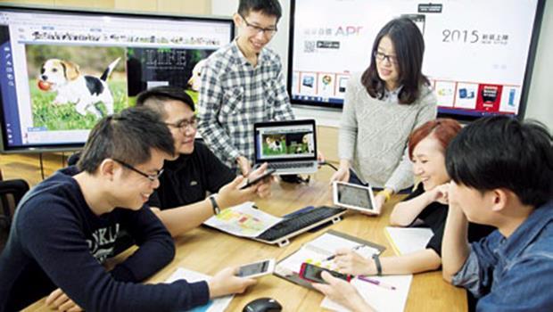 揭密台灣最敢給的老闆 - 封面摘要 - 雜誌文章 - 商業周刊