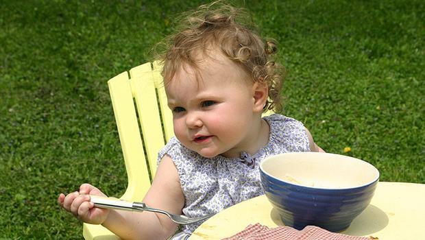 小孩一直被餵食,怎麼知道自己喜歡吃什麼?以色列:讓小孩習慣自己做決定!