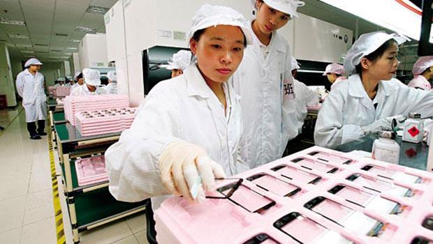 宸鴻曾靠蘋果登上台股股后,若想重返榮耀,端看用在下一代iPhone上的3D觸控技術。